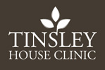 Tinsley House Treatment Centre Logo