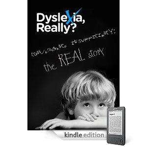 Dyslexia Really_Kindle EDITION