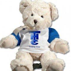 Tinsley Bear